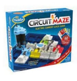 THINK FUN CIRCUIT MAZE**