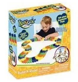 INTERNATIONAL PLAYTHINGS BUILD A ROAD EXPANSION TRACK*