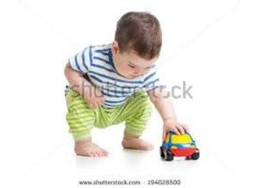 TODDLER CARS & TRUCKS