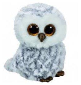 TY OWLETTE OWL BEANIE BOO
