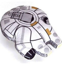 COMIC IMAGES MILLENIUM FALCON PLUSH