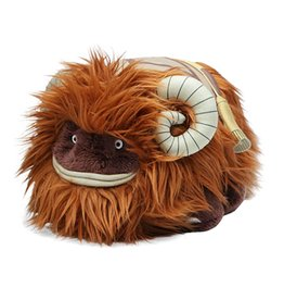 COMIC IMAGES BANTHA PLUSH