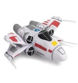 COMIC IMAGES X-WING PLUSH