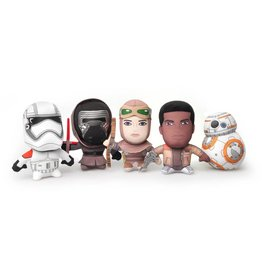 COMIC IMAGES ASST. STAR WARS PLUSH