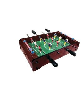 WESTMINSTER FOOSBALL TABLE GAME