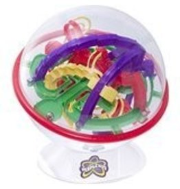 PLAYMONSTER PERPLEXUS ROOKIE
