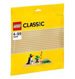 LEGO SAND LEGO BASEPLATE