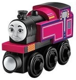 FISHER PRICE ASHIMA THOMAS & FRIENDS ENGINE*