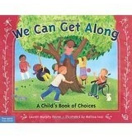 FREE SPIRIT PUBLISHING WE CAN GET ALONG PB PAYNE