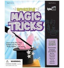 SPICEBOX AMAZING MAGIC TRICKS*