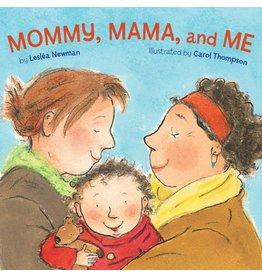 RANDOM HOUSE MOMMY MAMA & ME BB NEWMAN
