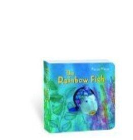 INGRAM RAINBOW FISH FINGER PUPPET BOOK BB PFISTER