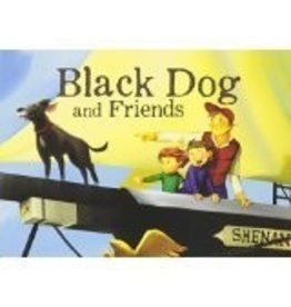 INGRAM BLACK DOG AND FRIENDS BB THEOPHILOPOULOS*