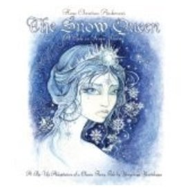 INGRAM SNOW QUEEN POP UP HB YERETSKAYA*