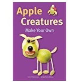 FIREFLY BOOKS APPLE CREATURES MAKE YOUR OWN HB STEPANOVA*