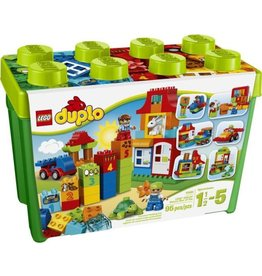 LEGO DUPLO DELUXE BOX OF FUN*