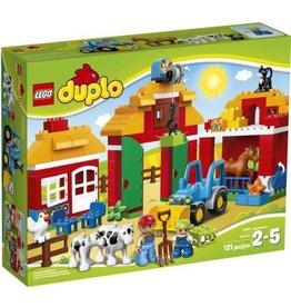 LEGO BIG FARM DUPLO