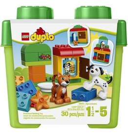 LEGO DUPLO ALL IN ONE BOX OF FUN*