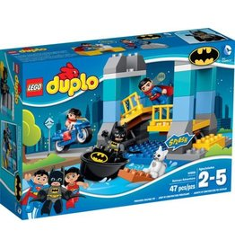 LEGO BATMAN ADVENTURE DUPLO*