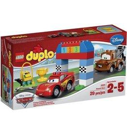 LEGO DISNEY PIXAR CARS CLASSIC RACE*