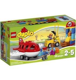 LEGO AIRPORT DUPLO