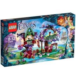 LEGO THE ELVES' TREETOP HIDEAWAY*