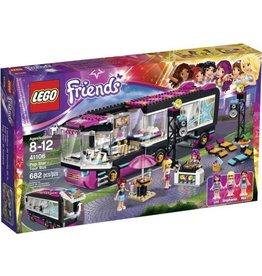 LEGO POP STAR TOUR BUS*