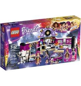 LEGO POP STAR DRESSING ROOM*