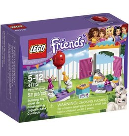 LEGO PARTY GIFT SHOP*