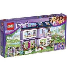 LEGO EMMA'S HOUSE*