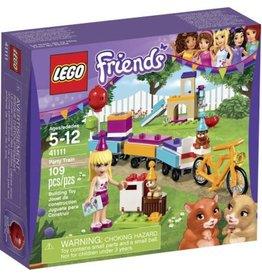 LEGO PARTY TRAIN*