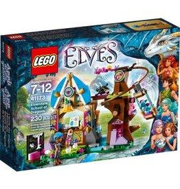 LEGO ELVENDALE SCHOOL OF DRAGONS*