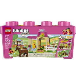 LEGO PONY FARM LEGO JUNIORS*