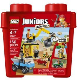LEGO CONSTRUCTION LEGO JUNIORS*