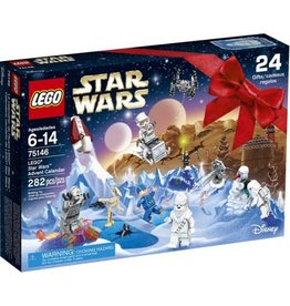 LEGO LEGO STAR WARS ADVENT CALENDAR 2016*