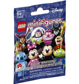 LEGO LEGO MINIFIGURE SERIES DISNEY*