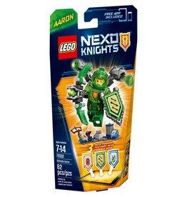 LEGO ULTIMATE AARON*