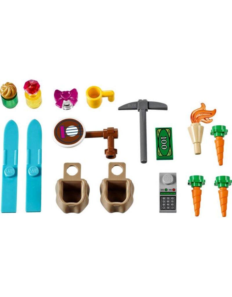 LEGO ANNA & KRISTOFF'S SLEIGH ADVENTURE*