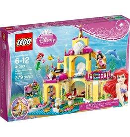 LEGO ARIEL'S UNDERSEA PALACE*