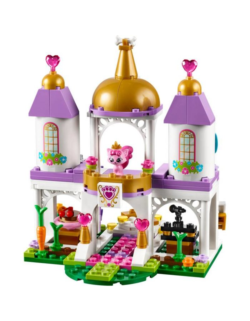 LEGO PALACE PETS ROYAL CASTLE*