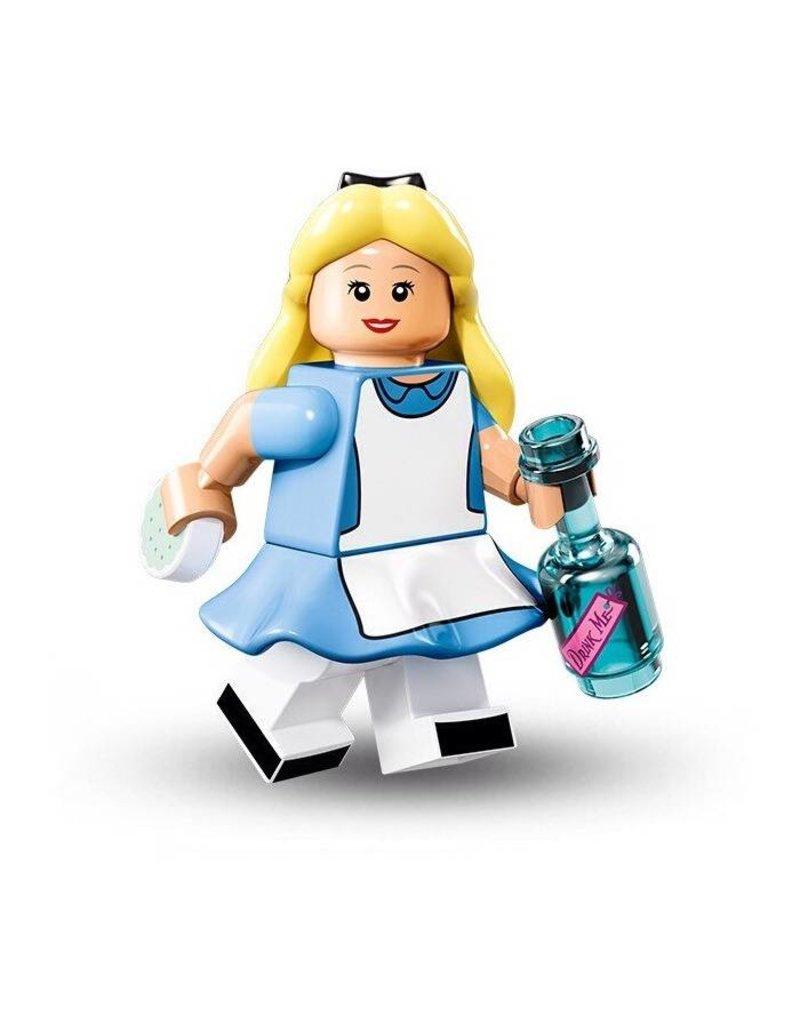 LEGO LEGO MINIFIGURE SERIES DISNEY