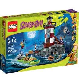 LEGO HAUNTED LIGHTHOUSE*