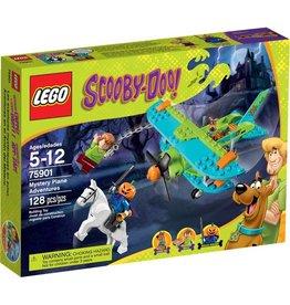 LEGO MYSTERY PLANE ADVENTURES*