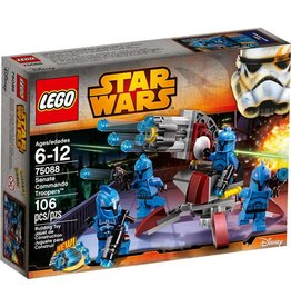 LEGO SENATE COMMANDO TROOPERS*