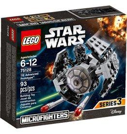 LEGO TIE ADVANCED PROTOTYPE MICROFIGHTER