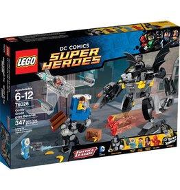 LEGO GORILLA GRODD GOES BANANAS*