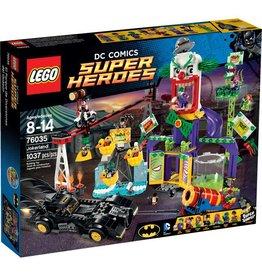 LEGO JOKERLAND*