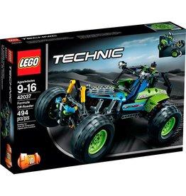 LEGO FORMULA OFF-ROADER*