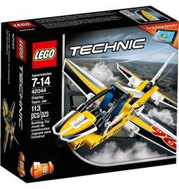 LEGO DISPLAY TEAM JET