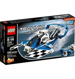 LEGO HYDROPLANE RACER